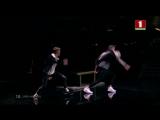 Ирландия. Ryan O'Shaughnessy Together (Беларусь 1) Евровидение 2018. Первый полуфинал