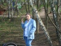Елена Зайцева, 6 марта , Москва, id159657807