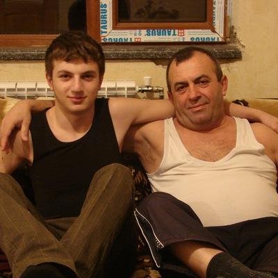 Harutyun Voskanyan, 16 мая 1991, Уфа, id138269428