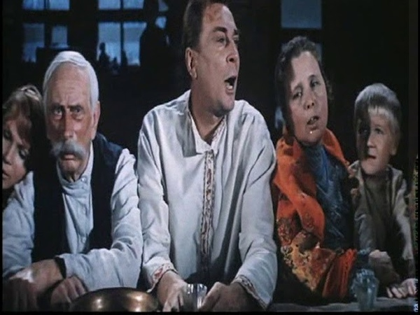 Высокое звание Я Шаповалов Т П Фильм 1 й 1973 г