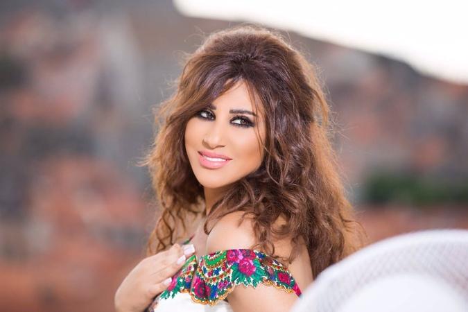 نجوى كرم | بوسة قبل النوم | (Najwa Karam | Bawsit Abel L Nawm (Music Video