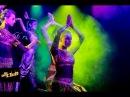 Шоу балет Лаборатория Свободного Движения ЛСД