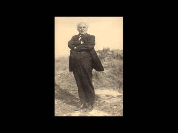 Julius Röntgen - Sonata for cello and piano No. 5, Op. 56