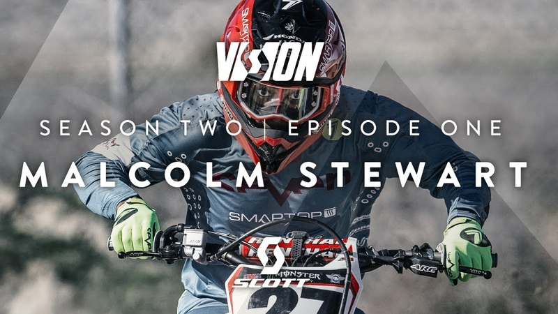 SCOTT VISION SERIES | MALCOLM STEWART | SEASON 2 – EPISODE 1