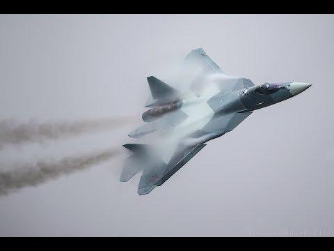 В Индии ищут стрелочника: кто принял решение отказаться от FGFA (СУ-57)...