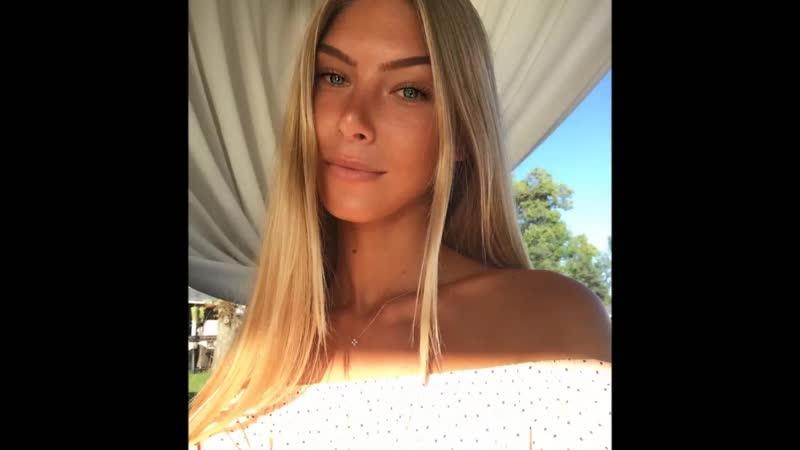 Krystal Boyd - Actriz Modelo - Rusia