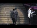 05.05.2018 - Первый день концертов TVXQ! CONCERT - CIRCLE welcome в Сеуле-Bounce