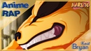 Bryan Keat Аниме реп про Кураму Кьюби Наруто Kurama Rap Naruto AMV Prod by 69 RARE