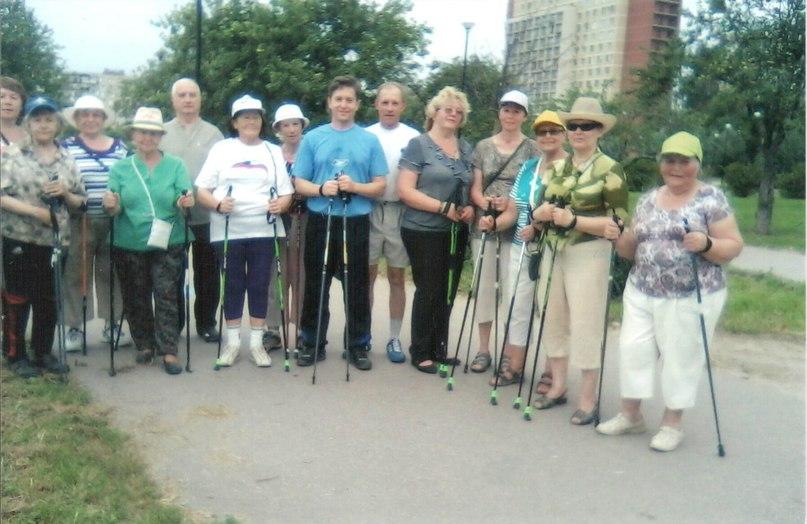 Яблоневый сад. Фотография на память: Группа по окончании соревнований