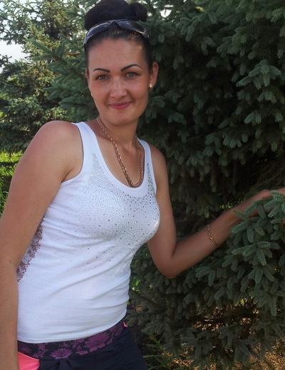 Анна Раскошная, 5 мая 1987, Иркутск, id145851450