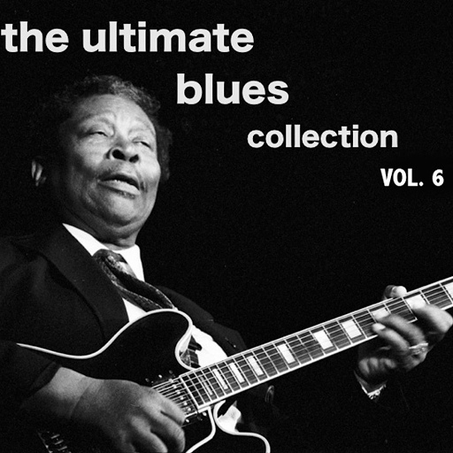 Bessie Smith альбом The Ultimate Blues Collection, Vol. 6