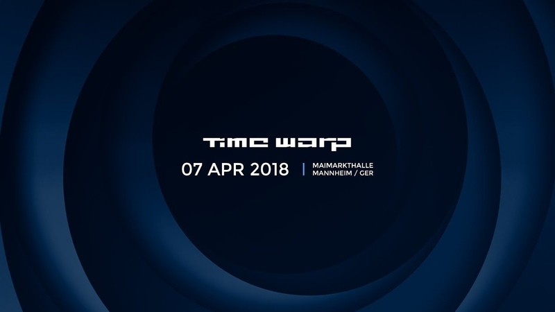 Time Warp 2018 - Official Aftermovie