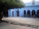 Babuji Maharaj's Home SRCM