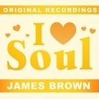 James Brown альбом I Love Soul