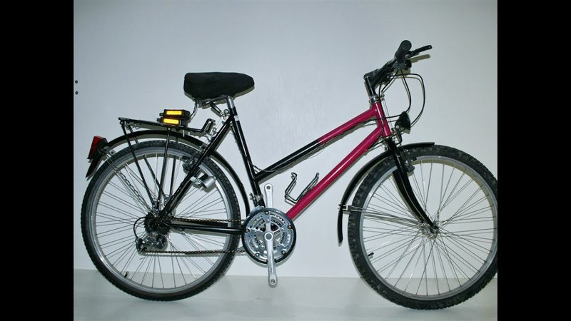 Велосипед Chee (В177)