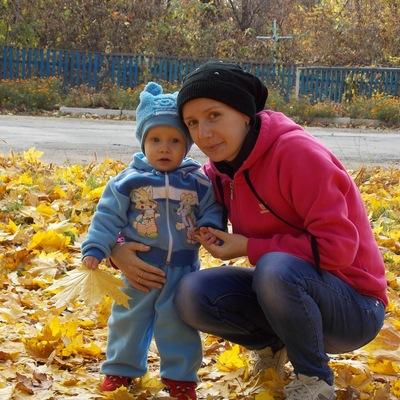 Оксана Маслій, 23 декабря 1984, Теплик, id44538938