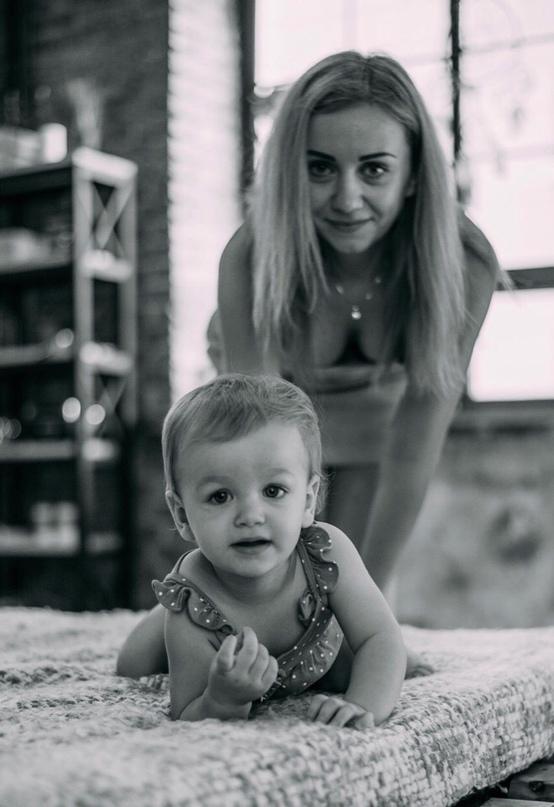 Ксения Сулимова | Красноярск