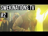 Swekinations TV #2 with Yellow Claw, Gianni Marino &amp Cesqeaux