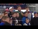 Олимпийский чемпион Никита Нестеров посетил Златоуст