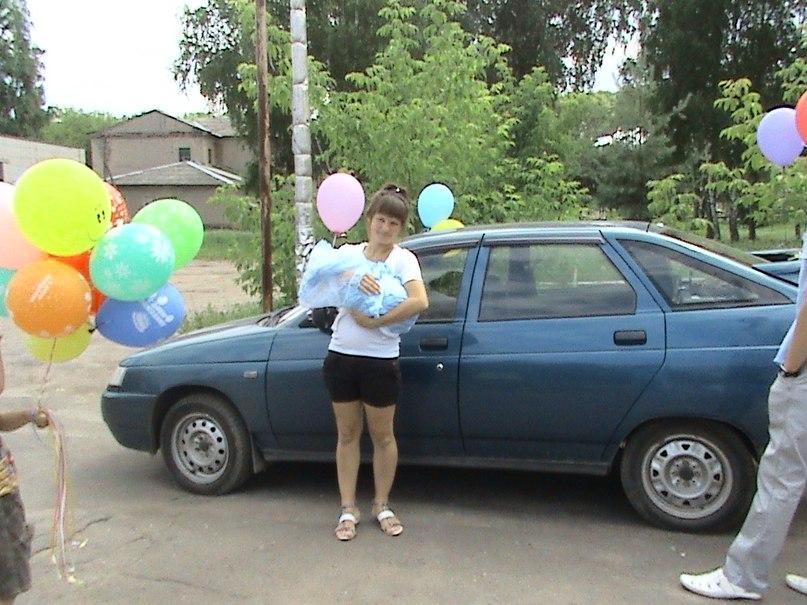 Марина Матвеева | Рыбинск