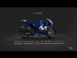 MotoGP: 2018 Yamaha M1 in 3D