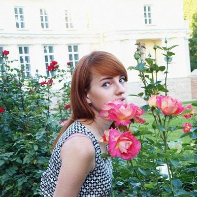 Марина Трофимова, 20 апреля , Москва, id40291297