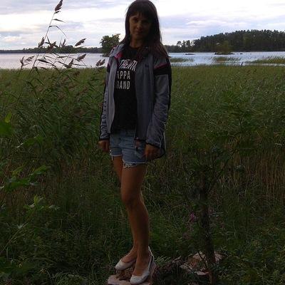 Дарья Николаева-Репникова