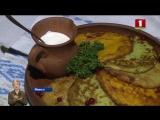 Неделя белорусской кухни начинается в Минске