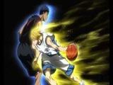Баскетбол Куроко приколы под музыку