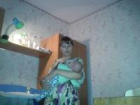Лида Афанасьева, 12 марта 1990, Чита, id179742442