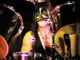 KISS (Peter Criss drum solo) 1977