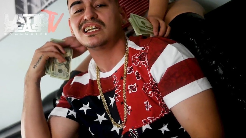 Throwed Ese - Vegas Ft. Weso-G (Official Music Video)