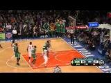 Boston Celtics Vs New York Kicks Highlights