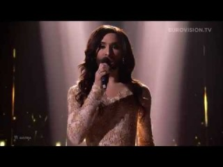 ЕВРОВИДЕНИЕ2014-Conchita Wurst-