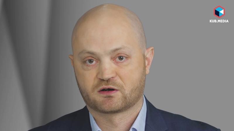 Яжурналист Александр Коц об Андрее Стенине