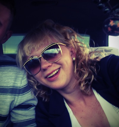 Ольга Францева, 7 июля 1997, Чита, id225439595