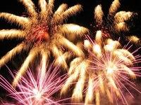 ...республики, а завершится праздничным концертом и фейерверком на стадионе...