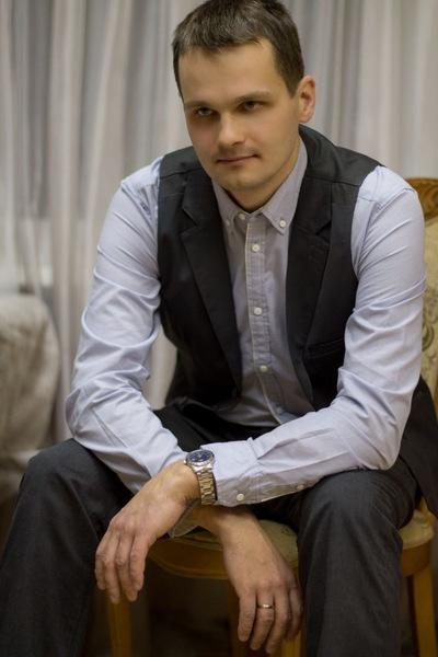 Денис Новский, 29 октября 1988, Минск, id197985285