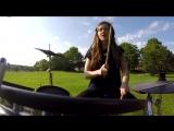 Alan Walker - The Spectre - Drum Cover
