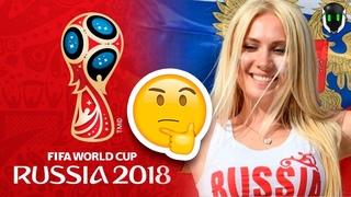 10 Cosas Que No Sabías Del Mundial RUSIA 2018