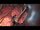 Ад Данте Анимированный эпос Dante's Inferno An Animated Epic мультфильм, ужасы, фэнтези.