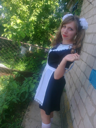Вероника Фролова, 23 февраля , Ростов-на-Дону, id155840580