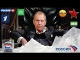 На рынке не нашлось столько муки, сколько кокаина было в русском посольстве! :-)