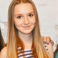 Кристина Кабанова