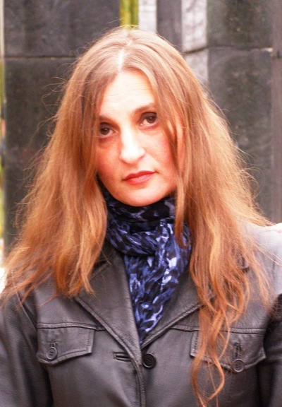 Светлана Селезнёва, 1 октября 1974, Овруч, id32006191
