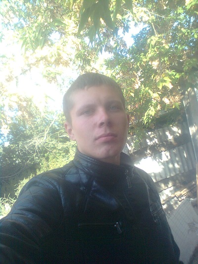 Владислав Шевченко, 19 января 1995, Калининград, id217057142