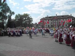Александр Шломан  Праздничный концерт
