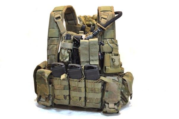 Womens Tactical Vest