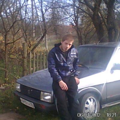 Костя Горадничёв, 6 мая 1988, Калининград, id184942582