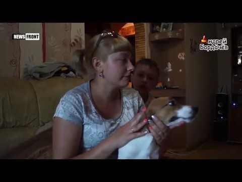 Жительница Донецка: Мирным путем не разрешится — Украина идет напролом